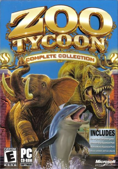 zoo tycoon marine mania vollversion