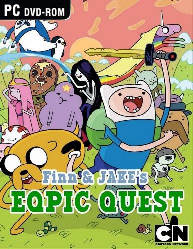 free finn and jake games