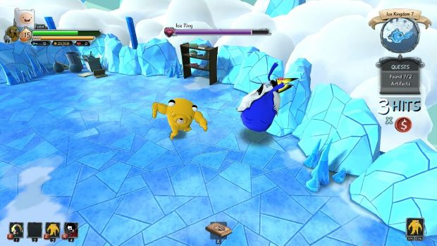 Finn and Jake's Epic Quest Torrent Download