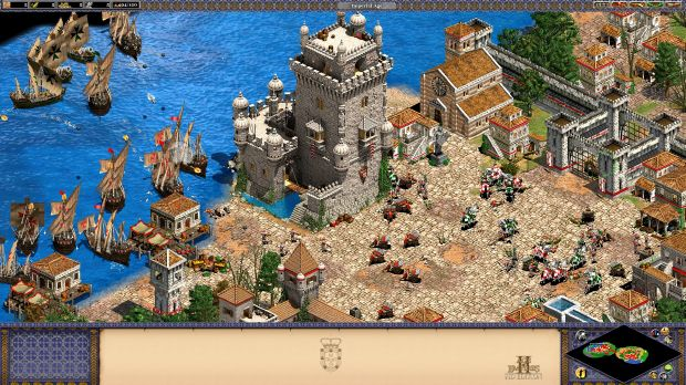 Age of Empires II HD: The African Kingdoms PC Crack