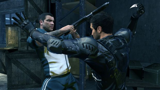 Alpha Protocol PC Crack