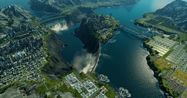 Anno 2205 Gold Edition Torrent Download