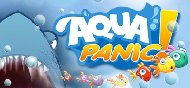 Aqua Panic ! Free Download