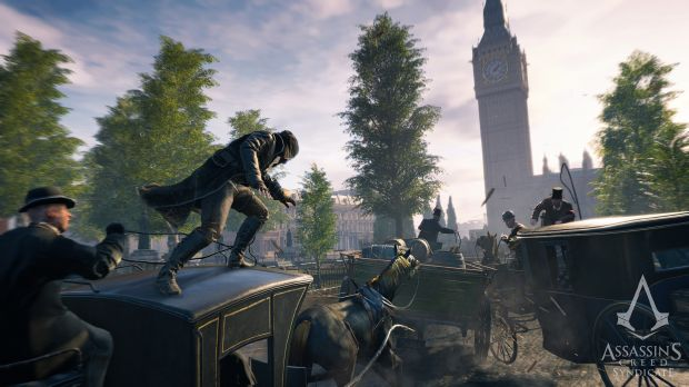 Assassin's Creed Syndicate Torrent Download