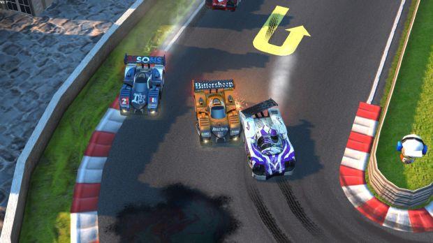 Bang Bang Racing PC Crack