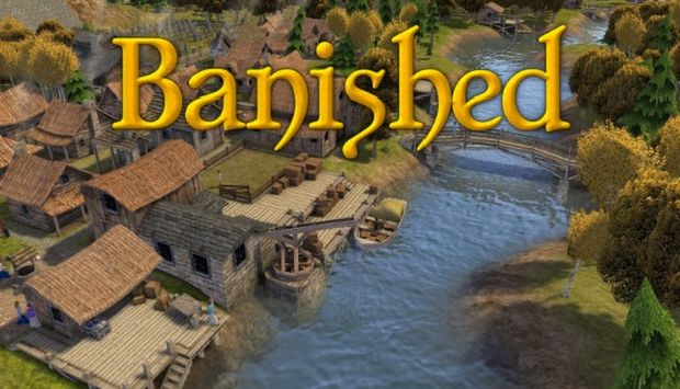 Banished Free Download
