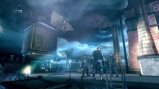 Batman: Arkham Origins Blackgate Deluxe Edition PC Crack