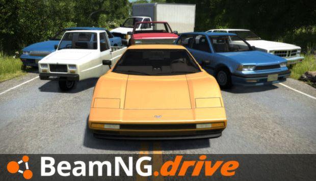 BeamNG.drive - Download