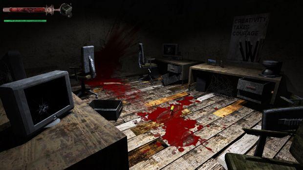 Bleeding Border PC Crack