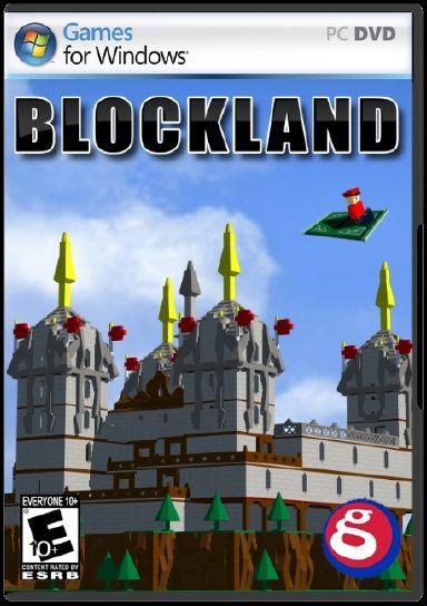Blockland v21 free download