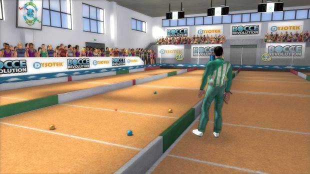 Bocce Revolution Torrent Download