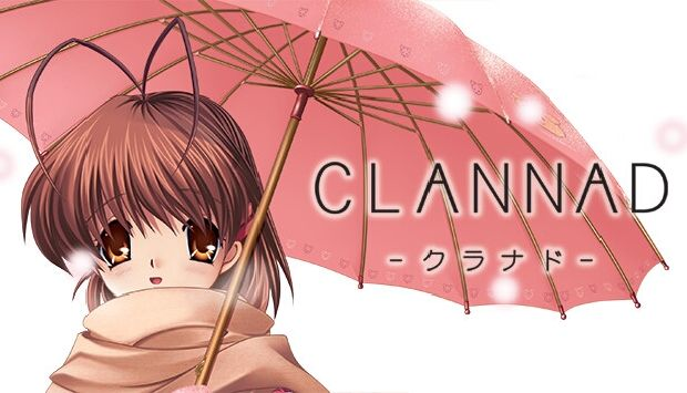 CLANNAD Free Download