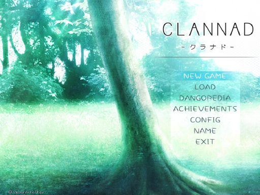 CLANNAD Torrent Download