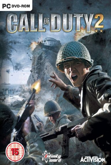 download tpb call of duty 2