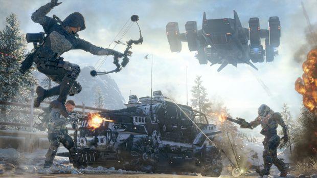 Call of Duty: Black Ops III PC Crack