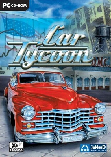 Car Tycoon Free Download « IGGGAMES