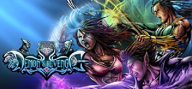 Celestial Tear: Demon's Revenge Free Download
