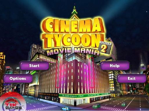 Cinema tycoon 2 online game diversity dance studio elk grove ca