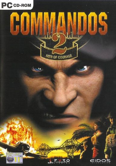 commandos 2 men of courage free