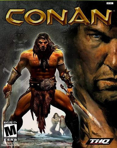 Conan (2004) Free Download