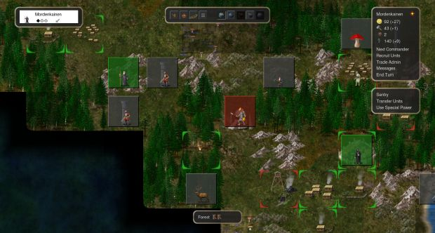 Conquest of Elysium 4 Torrent Download