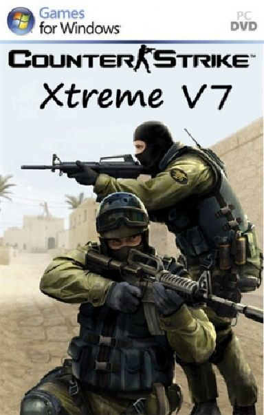 Counter Strike Extreme V7 Free Download Igggames