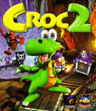 Croc 2 Free Download