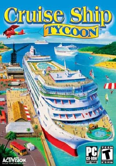 Files for Cruise Ship Tycoon