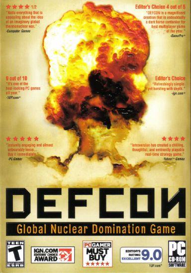 DEFCON Free Download