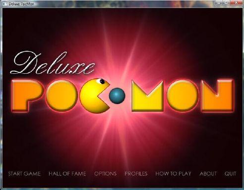 Deluxe Pocmon Free Download