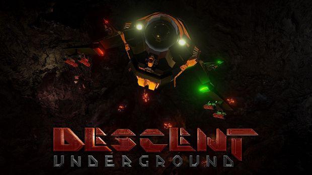 Descent: Underground Free Download