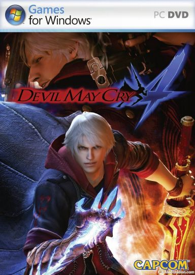 Devil May Cry 4 Free Download