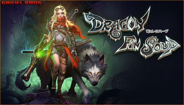 Dragon Fin Soup Free Download