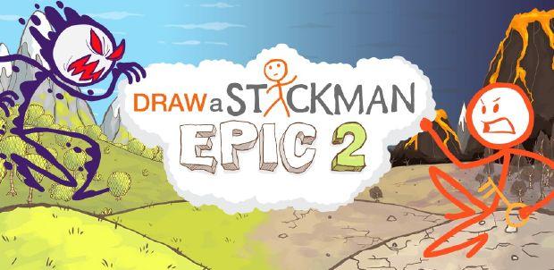 Draw a Stickman: EPIC 2 Free Download