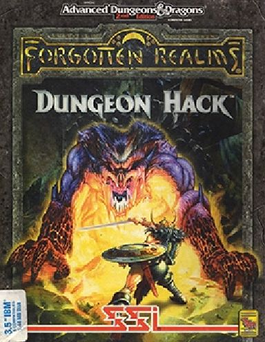 Dungeon Hack Free Download