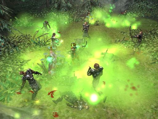 download dungeon siege 1 highly compressed