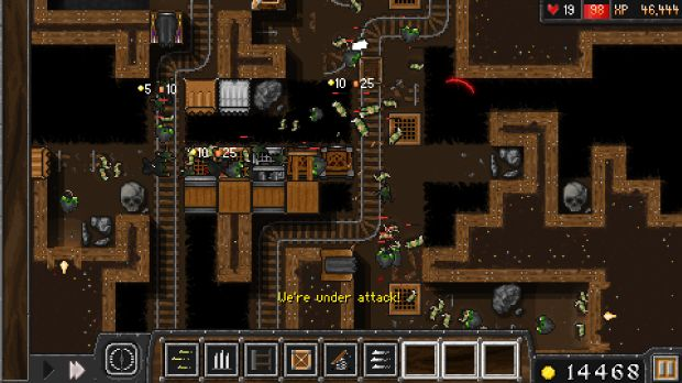 Dungeon Warfare Torrent Download