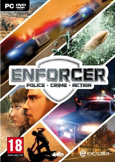Enforcer: Police Crime Action Free Download « IGGGAMES
