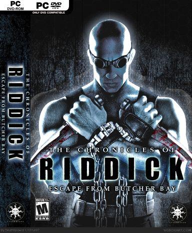 Amazon.com: chronicles of riddick game