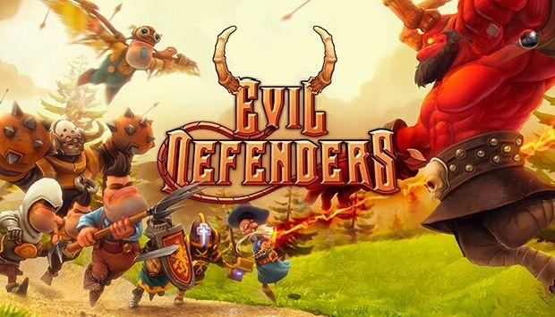 Evil Defenders Free Download
