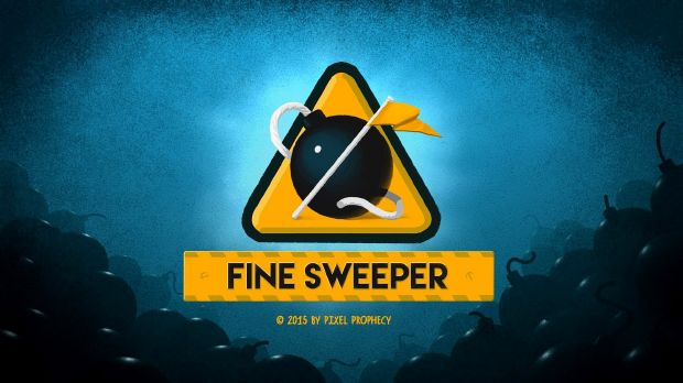 Fine Sweeper Free Download