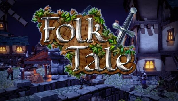 Folk Tale Free Download