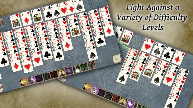 FreeCell Quest Torrent Download