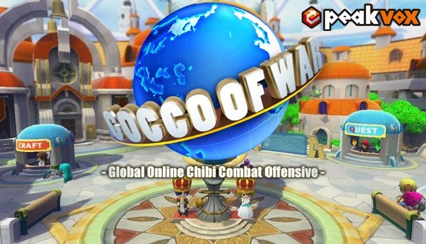 GOCCO OF WAR Free Download