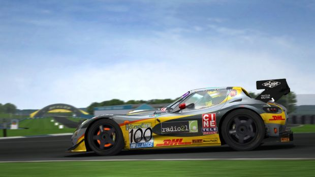 GTR 2 FIA GT Racing Game Torrent Download