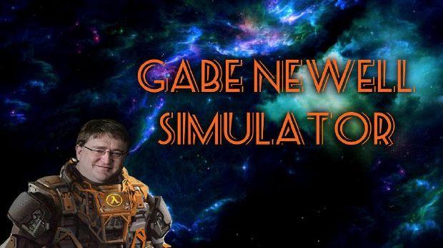 Gabe Newell Simulator Free Download