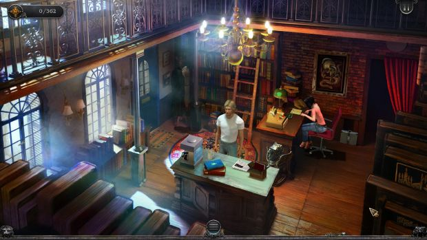 Gabriel Knight: Sins of the Fathers 20th Anniversary Edition Torrent Download