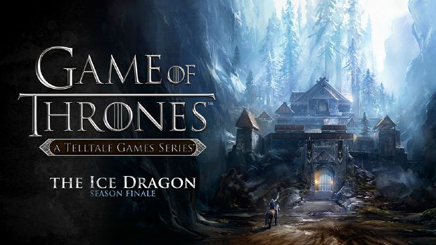 Game of Thrones - A Telltale Games Series Episode 6 Free Download