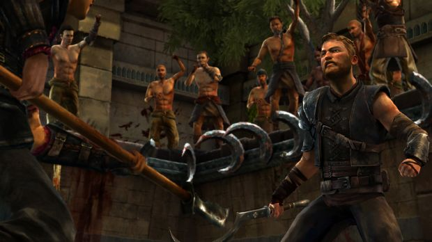 Game of Thrones - A Telltale Games Series Episode 6 Torrent Download