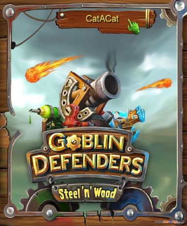 Goblin Defenders: Steel'n' Wood Free Download
